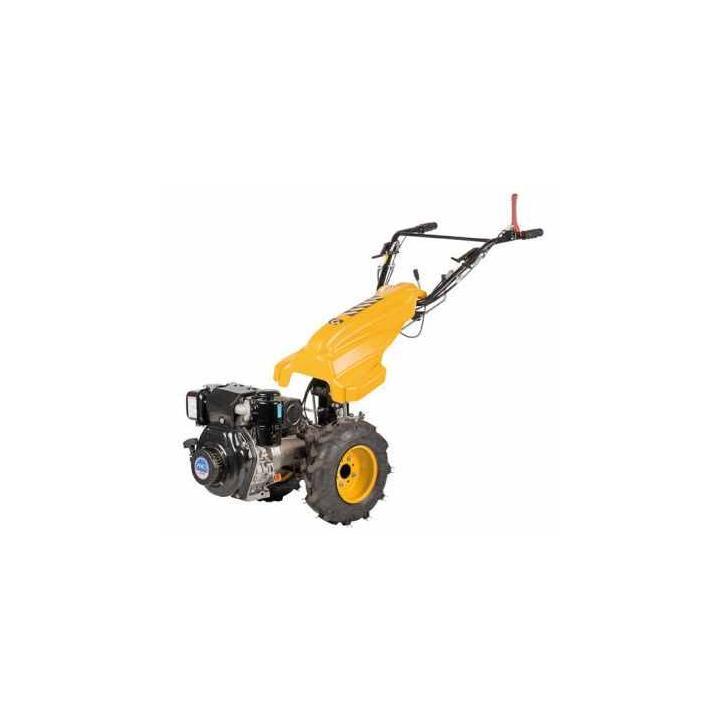 Motocultor de putere Ax 0 - Fenix MTC 2+2