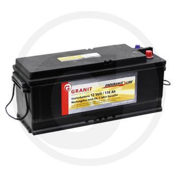 Baterie 12v 110ah