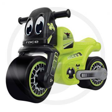 Jucarie Moto Big Rider copii 1-3 ani