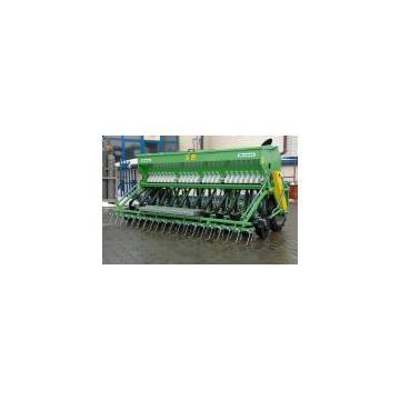 Semanatoare mecanica de cereale Bomet S-004/SD
