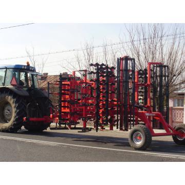 Combinator agricol 3, 4, 5, 6 m