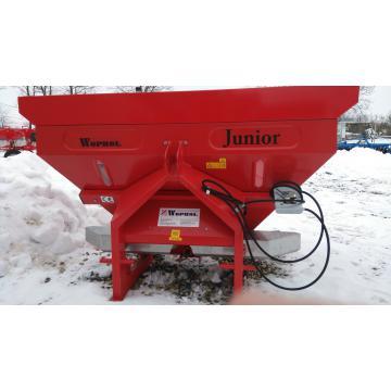 Distribuitor ingrasaminte 800 - 1200 litri