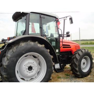 Tractor, utilaje agricole