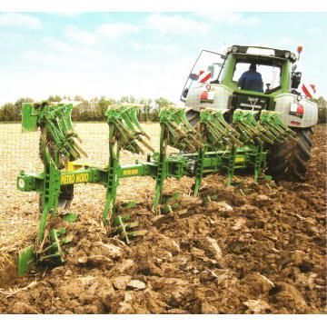 Utilaje agricole, pluguri