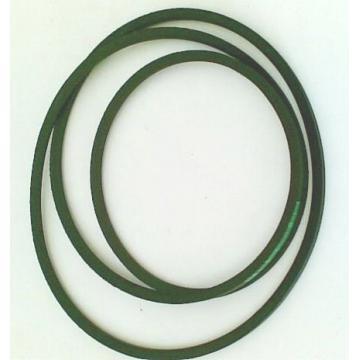 Curele pentru cositori cu doi tamburi (PL)