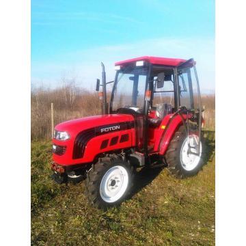 Tractor Foton 60 CP, 4x4, cu cabina