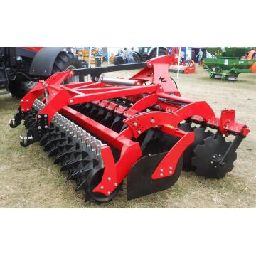 Disc agricol talere independente 3 m