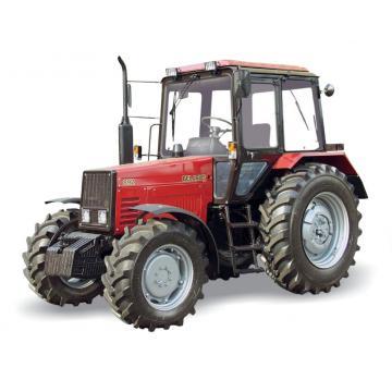 Tractor Belarus 81 CP - Punte dreapta