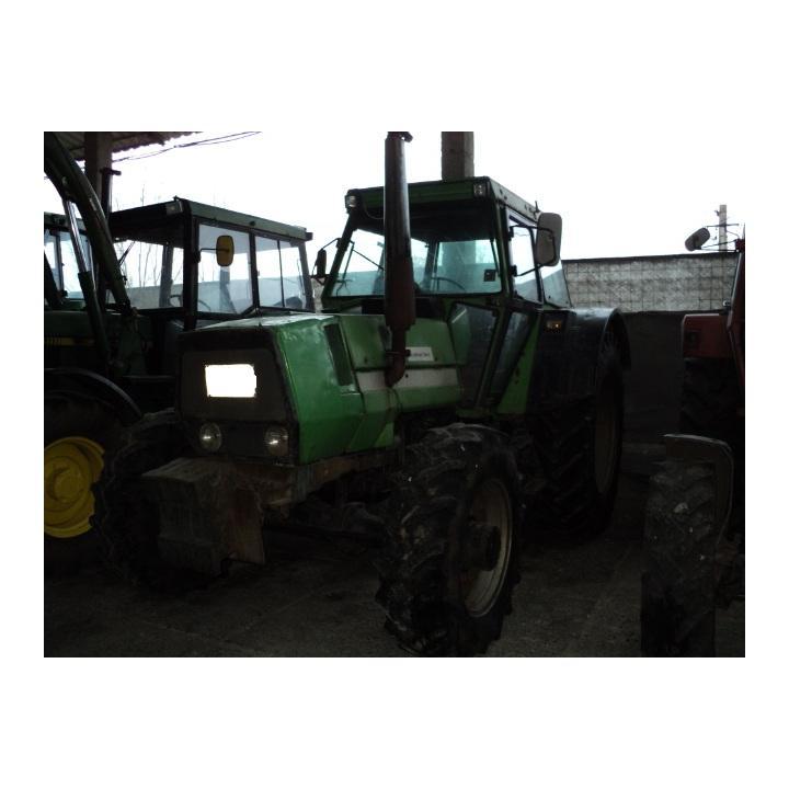 Piese si componente din dezmembrare tractor Deutz Fahr DX120
