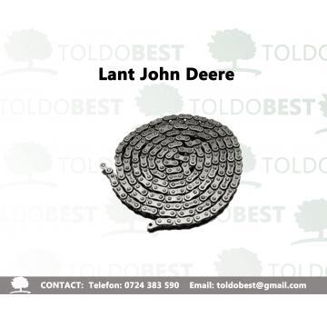 Lant tractor agricol John Deere