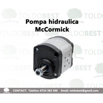 Pompa hidraulica tractor agricol McCormick, Case-IH, Fendt