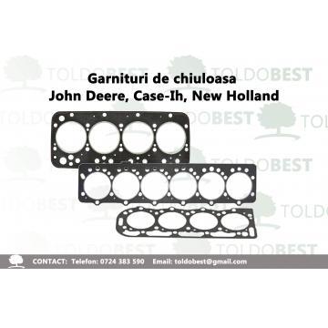 Garnitura chiuloasa tractor Fendt, John Deere, Case IH