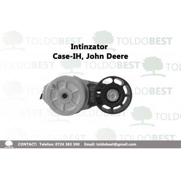 Intinzator tractor agricol Fendt, Deutz, Case IH