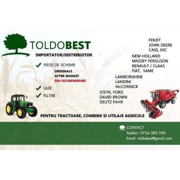Piese de schimb tractor, combina agricola