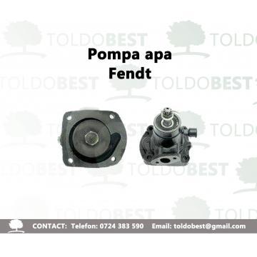Pompa apa tractor agricol Fendt, Case, McCormick