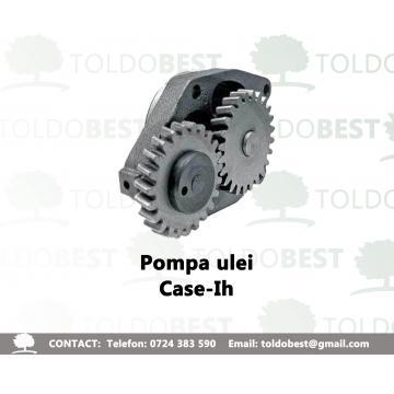 Pompa ulei tractor Case IH, John Deere