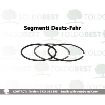 Segmenti motor tractor Deutz-Fahr, Case, John Deere
