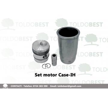 Set motor tractor agricol Case, Fendt, John Deere