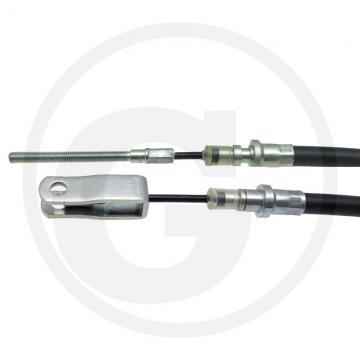 Cablu frana de mana tractoare New Holland