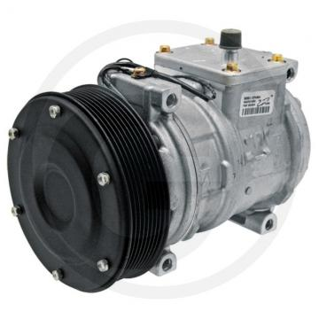 Compresor aer conditionat tractoare John Deere