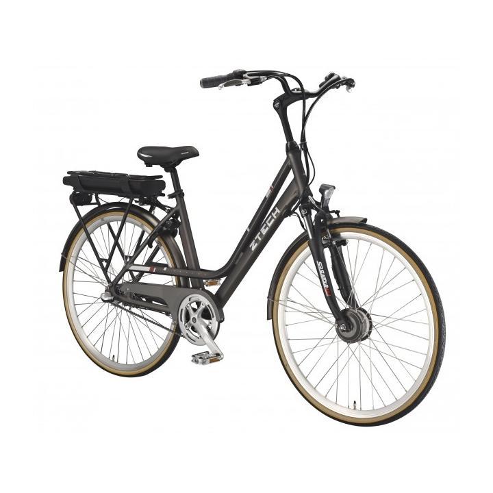 Bicicleta electrica ZT-80 Letizia N7