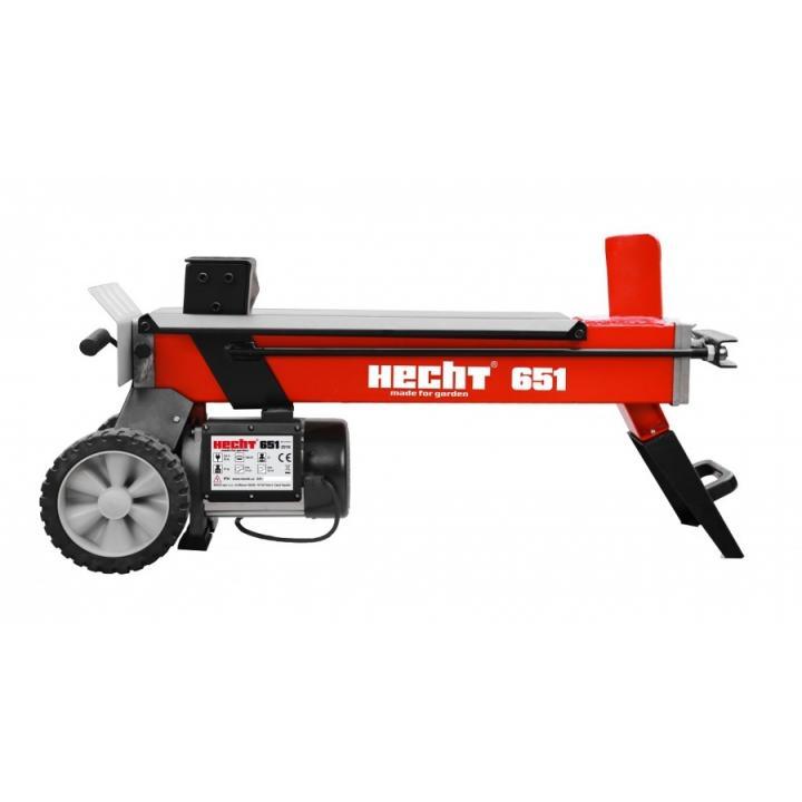 Despicator de busteni electric Hecht 651, 1500 W