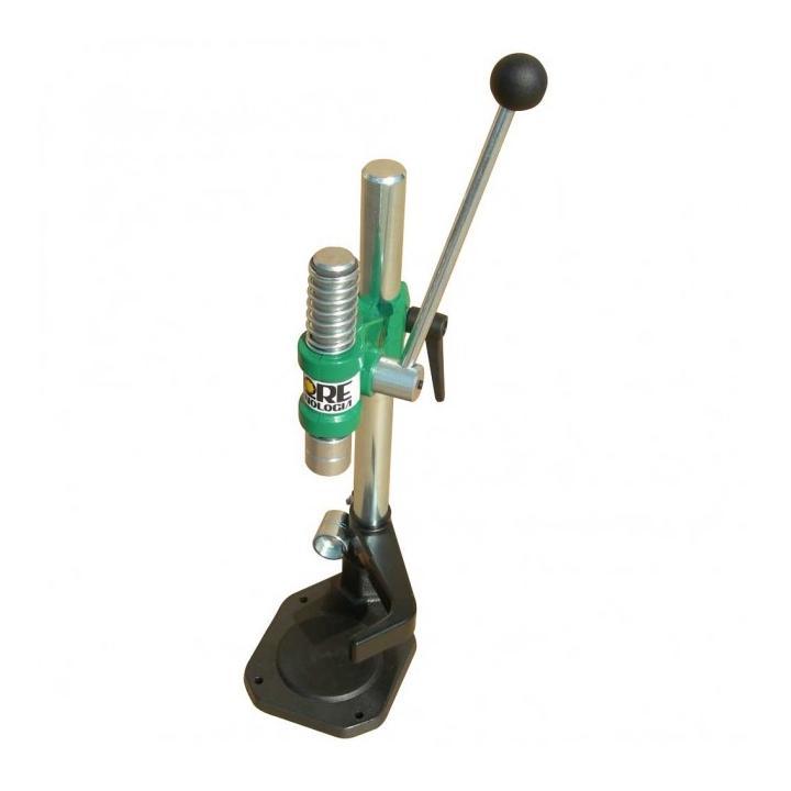 Dispozitiv de dopuit manual Lore C4 din otel pentru dopuri
