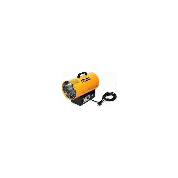 Generator aer cald GPL Oklima SG50M