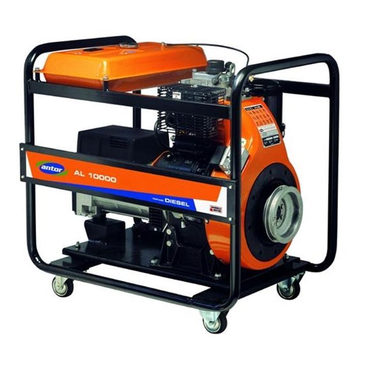 Generator Antor AL 10000 TS