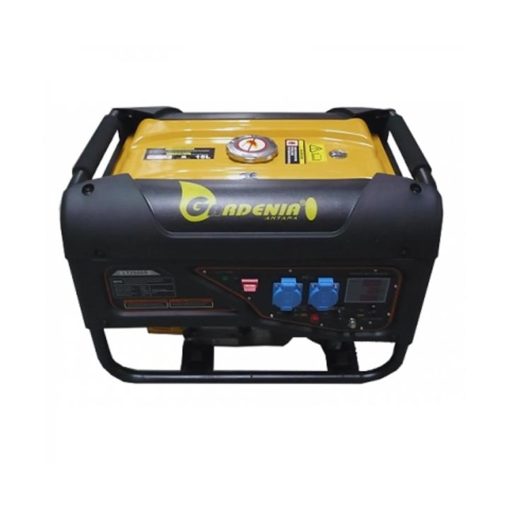 Generator curent electric Gardenia LT 6500S 5,5KW