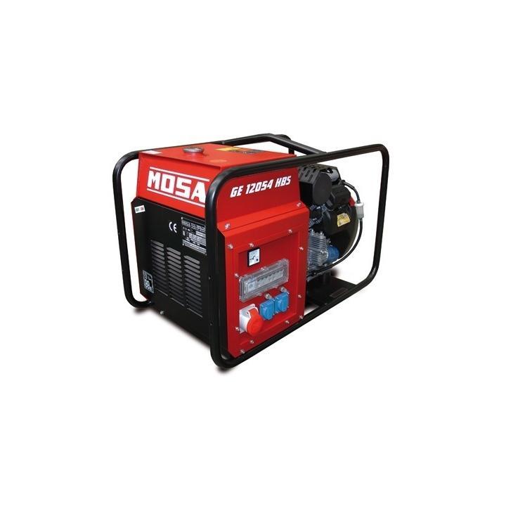 Generator curent Mosa GE 12054 HBS AVR