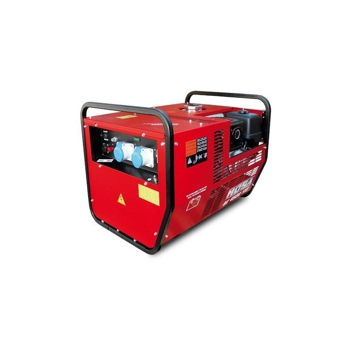 Generator curent Mosa GE 4500 SXE-EAS AVR