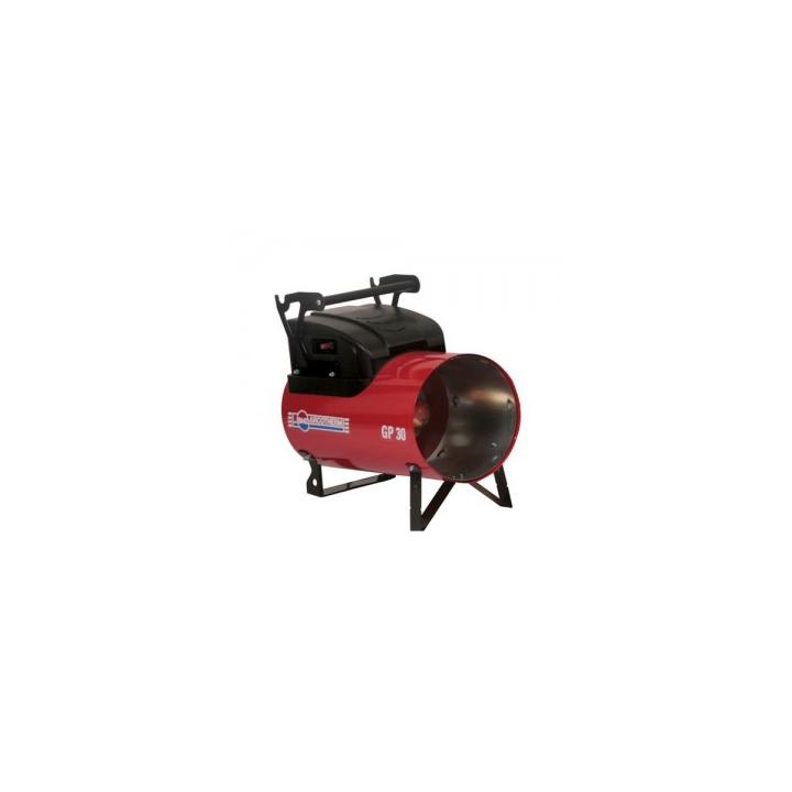 Generator de aer cald Biemmedue GP 30A automat cu GPL