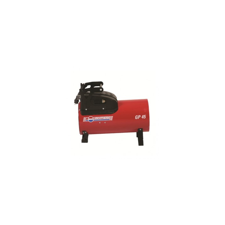 Generator de aer cald Biemmedue GP 45M cu gpl