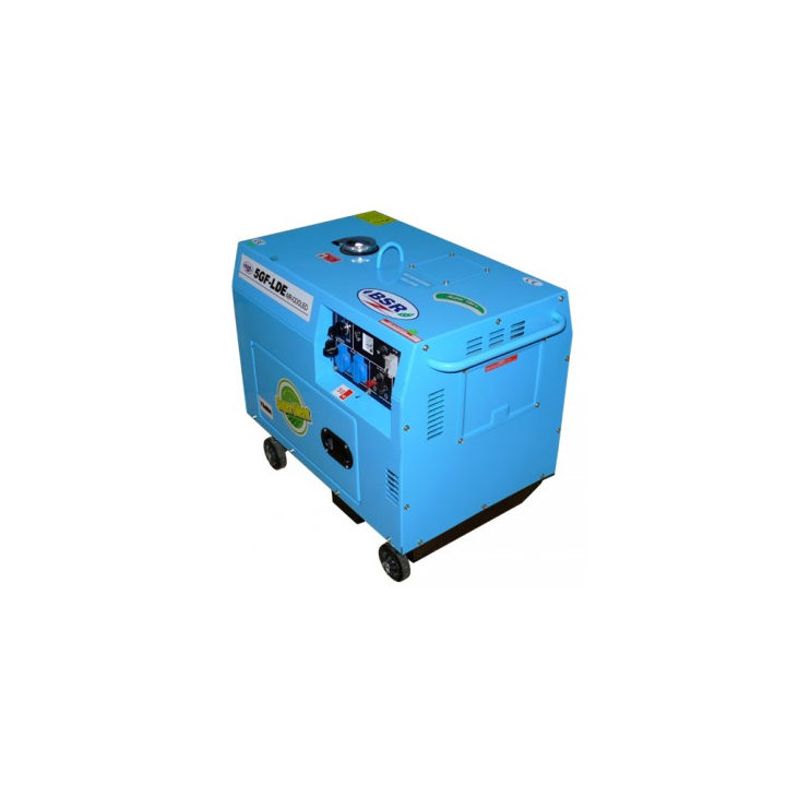 Generator de sudura BSR 6GF-LEDW