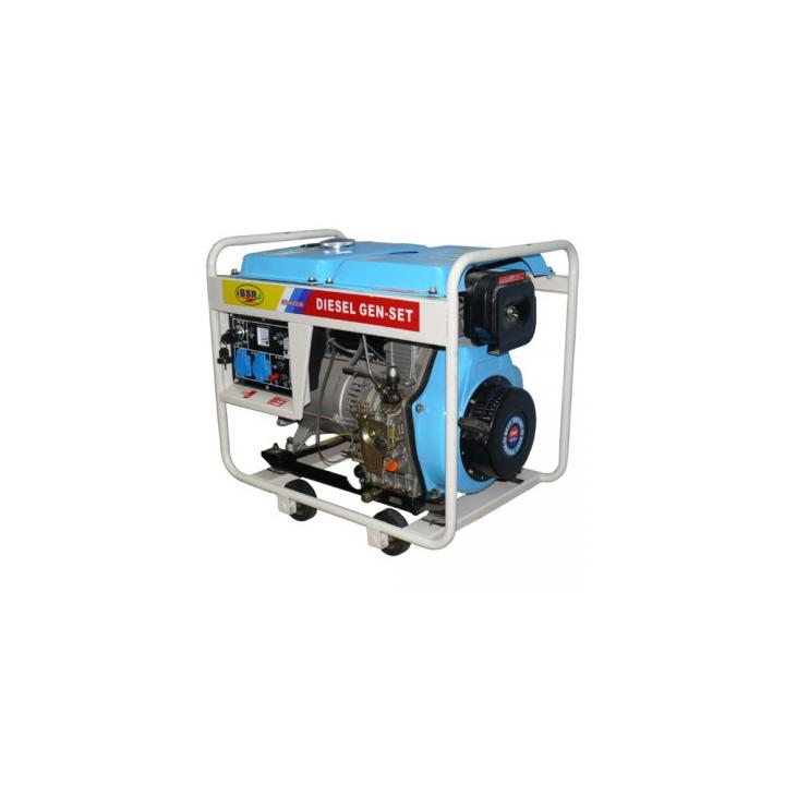 Generator de sudura BSR 6GF-LEW