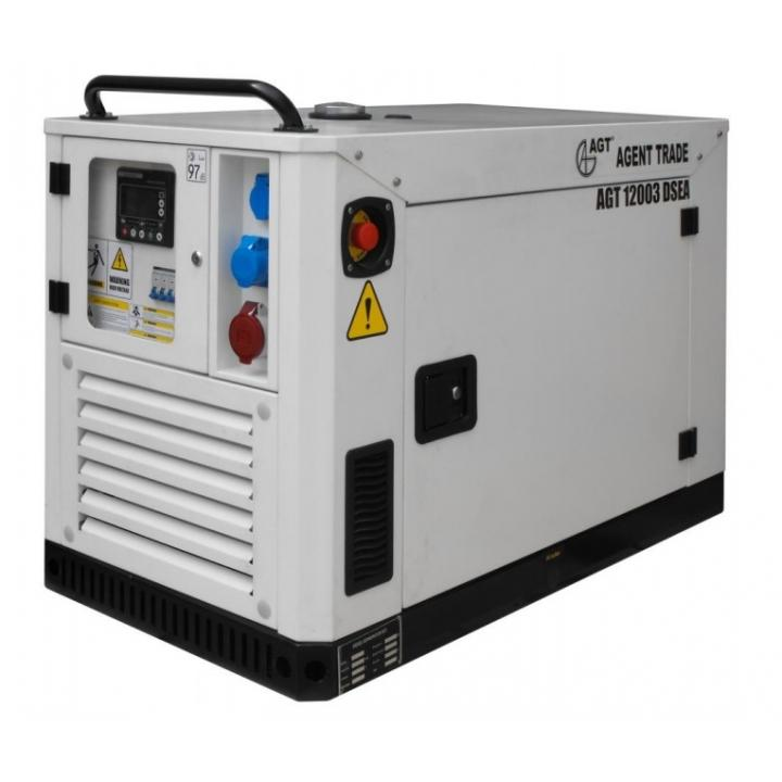 Generator diesel trifazat AGT 12003 DSEA