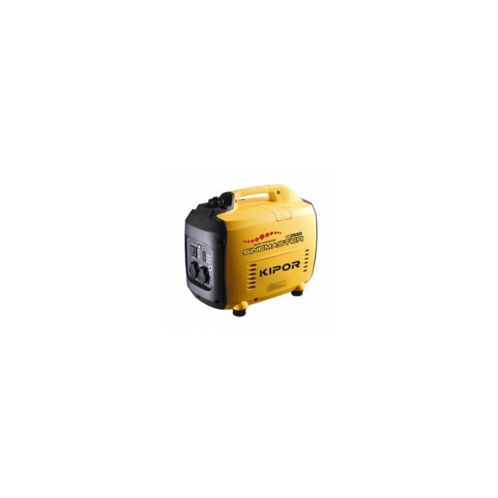 Generator digital Kipor IG 2600