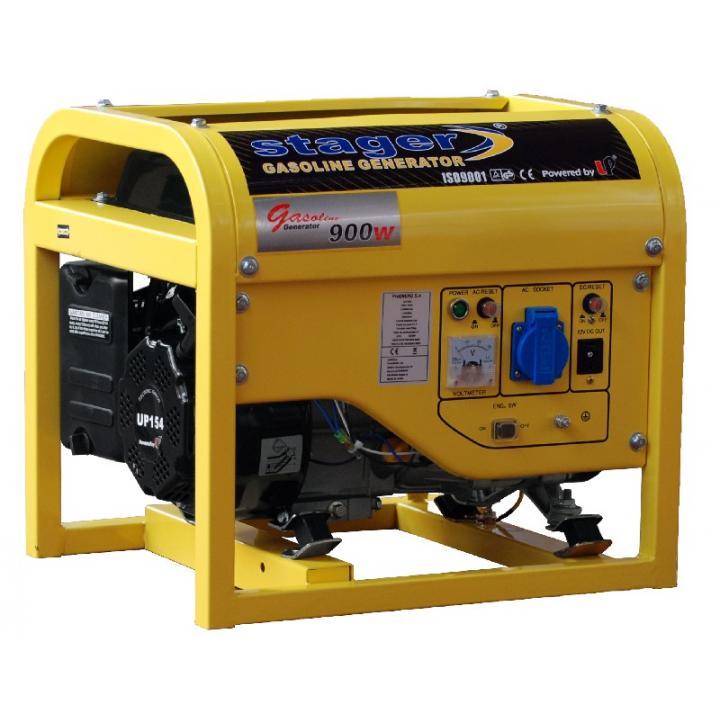 Generator resigilat Stager GG 1500