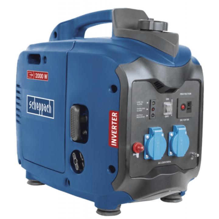 Generator Scheppach SG 2000