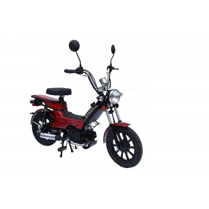 Moped benzina ZT-35 Boxer