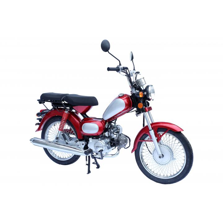 Moped benzina ZT-69 Sport