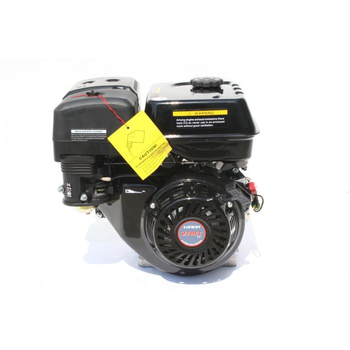 Motor Loncin 9CP (G270F)