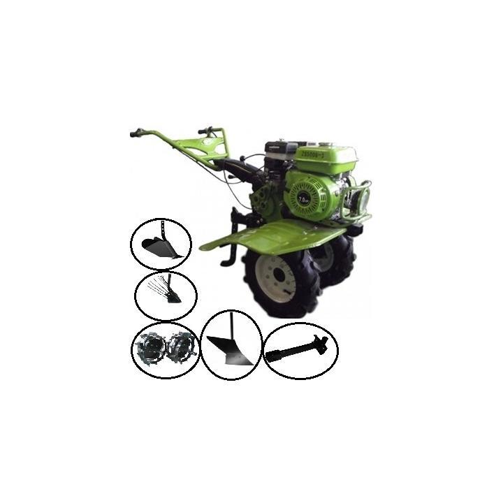 Motosapa Bsr ZS-500B-3M 7cp+2 rarite+plug+roti+far B03003001