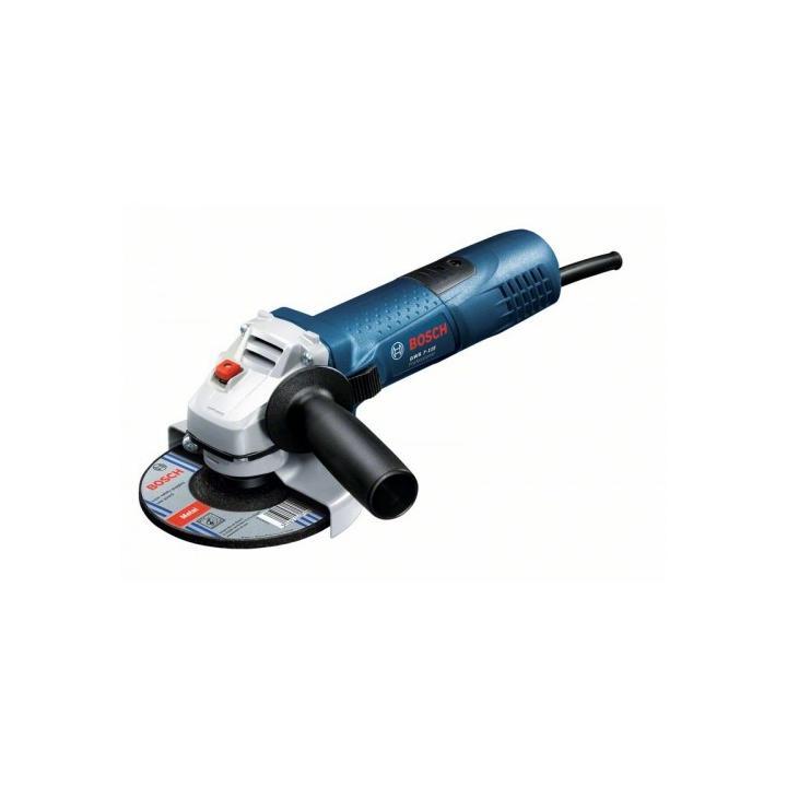 Polizor unghiular Bosch GWS 7-115 E