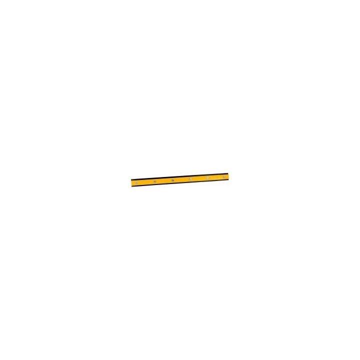 Raschetator din cauciuc pentru lama de zapada 125 cm