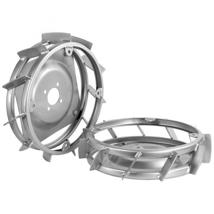 "Roti metalice Grillo 4.00-10"" pentru G85 / G85D / G85DD"