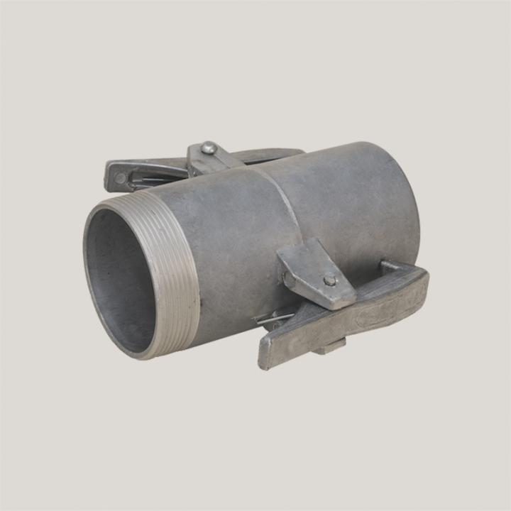Adaptor tata cu FE pentru pompe 50mm x 11/2''