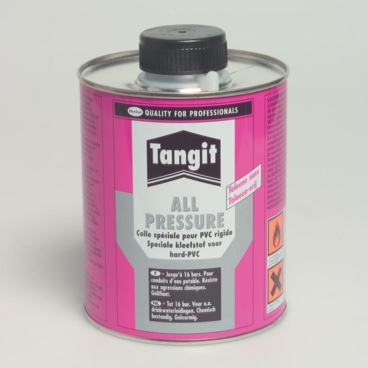 Adeziv pentru PVC - Tangit 1 kg