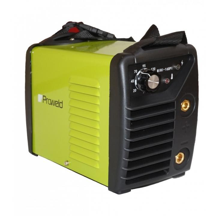 Aparat de sudura invertor sudare Proweld Mini-200PI